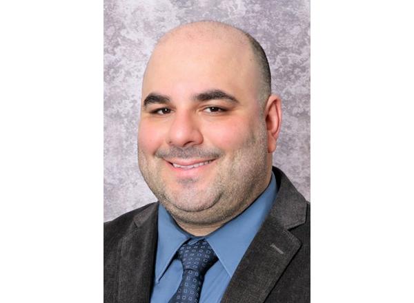 Headshot of Adel Makki