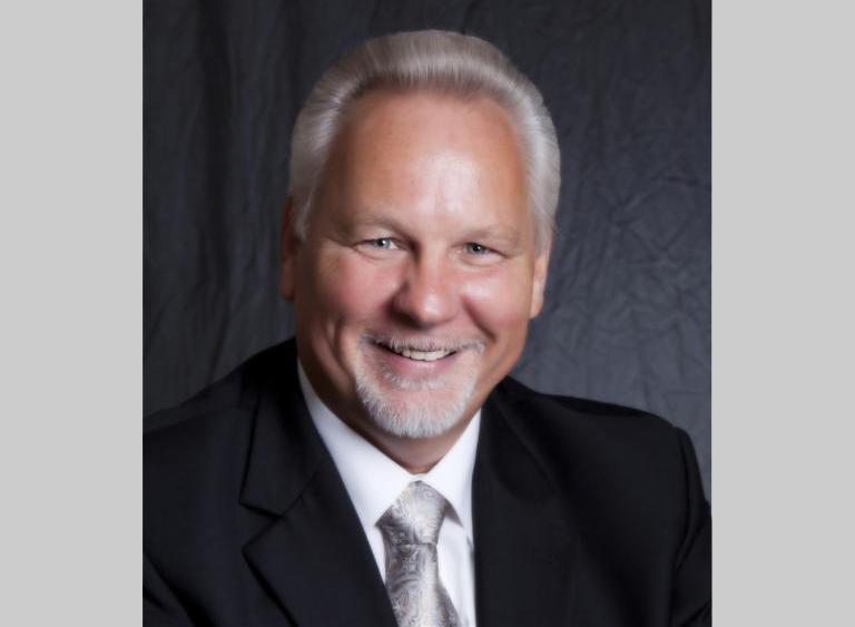 Portrait of Ron Zupko
