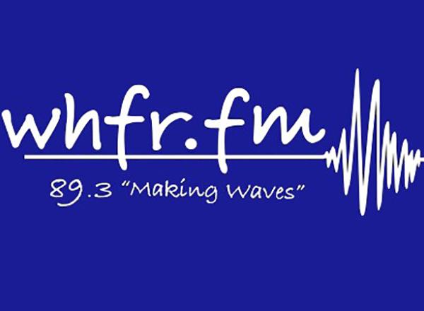 whfr logo