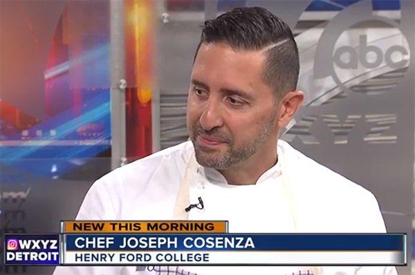 Joseph Consenza