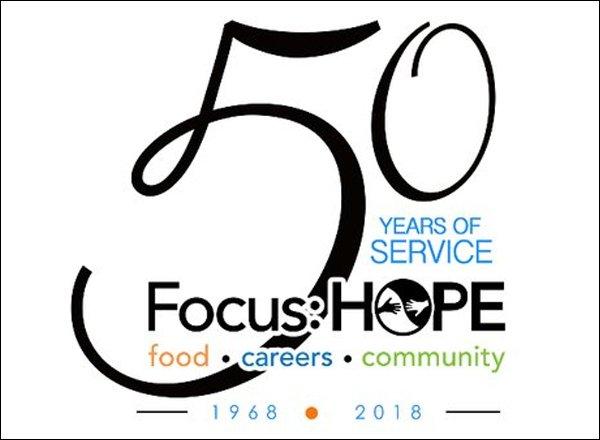 Focus Hope logo