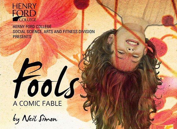 """HFC Presents Neil Simon's """"Fools"""" June 19-29"""