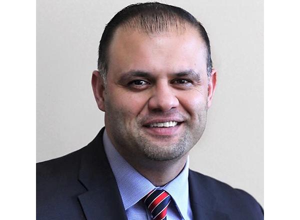 Ali Hammoud headshot